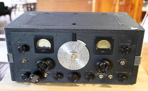 HAM Operator Receiver ($246.40)