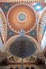 Interior Dome of Mohammed Al-Amin Mosque (taharaja) Tags: beach beirut church harissadaraoun masjid minaret mosque theshrineofourladyoflebanon amin byblos hariri harissa kaserwan lebanon mohammed mountlebanon ourladyoflebanon rafiq romanruins virginmary