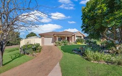 4 Backs Place, Narellan Vale NSW