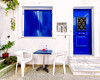 Parikia, Paros (Kevin R Thornton) Tags: d90 nikon travel parikia mediterranean greece door architecture paros egeo gr