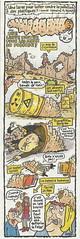 Trumpologie (Chti-breton) Tags: pressesatirique caricature trump eua usa coco pollution chenilleparasite guerre coréedunord