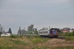 SU42-1008 (mati ezt) Tags: pkp su42 poland tlk pkpic czersk ostbahn