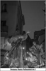Los más cercvanos al Señor (Luis Alfonso Urdiales) Tags: semanasanta2017 semanasanta semanasantavalladolid2017 semanasantavalladolid luisalfonsourdiales valladolid castilla castillayleón españa spain nikon nikond90 d90 juevessanto procesióndelasagradacena cofradíapenitencialysacramentaldelasagradacena lasagradacena juangurayaurrutia cena