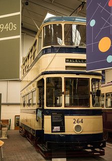 2017 05 Crich Tramway museum 22