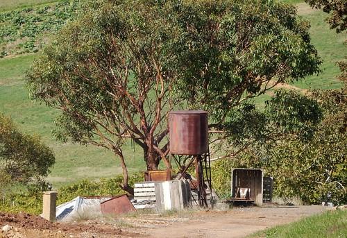 Rural Junk