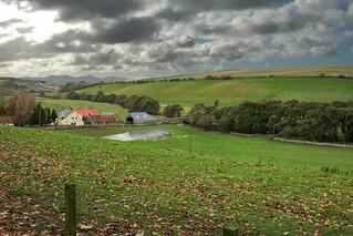 Ireland countryside 2