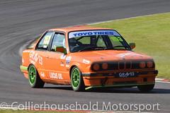 PBMW - R2 (20) Barry Strong (Collierhousehold_Motorsport) Tags: toyotires pbmw bmw productionbmw bmw320 bmw320i bmwe30 bmw318 msvr msv garyfeakinsracing gravesmotorsport