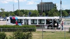 CT_7939_D40LF (Shahid Bhinder) Tags: mypictures transport transit newflyerbuses calgarytransit d40lf