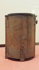 20161208_120407 (enricozanoni) Tags: ancient egypt egyptian art louvre paris statues sarcophagi musical instruments cats stele frescoes hieroglyphics