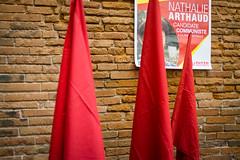 1-nathalie-arthaud-20170317_FUJ5128 (patrickbatard) Tags: 2017 nathaliearthaud pcf campagne gauche lutteouvrière particommuniste présidentielle élection