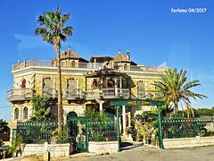 Almería. Roquetas. 11-2 (ferlomu) Tags: almeria andalucia arquitectura ferlomu roquetasdemar