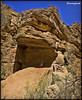 Grand Canyons of Wali Tangi - Balochistan (hammadjaved) Tags: balochistan pakistan travel quetta walitangi canyons maddy hammadjaved canon1100d