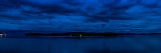 Great Cumbrae Island