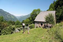 Maison Beloute (Thomas Schirmann) Tags: pyrénées montagne valléedaspe maisonbeloute gîte