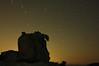 Camello del Cap de Creus (anamoral) Tags: noche cielo night sky nocturna cadaques cadaqués cap de creus costa brava girona faro far fin del mundo estrellas stars elefante camello formas roca rocosas playa