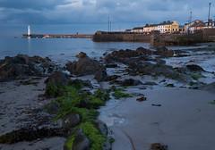 DSC_9109 (Daniel Matt .) Tags: sunset sunsetcolours longexposure lighthouse seascape seashore nikon landscape landscapephotography dawn goldenhour sunsetandsunrise