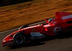 Scuderia Ferrari Marlboro / Jean Alesi (2017 Motorsports Fan Thanks day Suzuka) (Tatsuya Endo) Tags: f1 f1jp scuderiaferrari scuderiaferrarimarlboro ferrari marlboro jeanalesi suzuka 鈴鹿ファン感 ferrari248f1 248f1 24lv8 v8engine formula1 bridgestone
