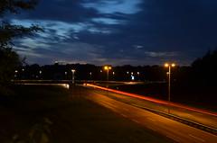 Lichtstrepen || Stichtse Rotonde (Frank Berbers) Tags: lichtstrepen lightstripes lichtstreifen nachtfotografie nachtopname nightphotography nachtaufnahme photographienocturne bulb bulbfotografie langzeitbelichtung posebbulb poselongue lichtspiele nikond5100 bulbphotography lightstreameffect amersfoort stichtserotonde