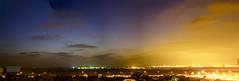 Losing our night skies (Antonio Salceda De Alba) Tags: sky astronomy nature night light pollution