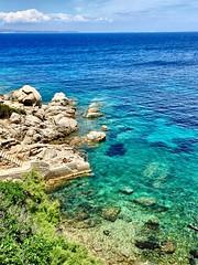 Capo Testa, Gallura, Sardinia, Italy. (Massimo Virgilio - Metapolitica) Tags: