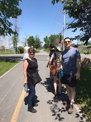 Walk the World Montréal, Canada - 8 juin 2017
