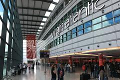 London - Heathrow checkin (raluistro) Tags: london london2017 europe airport heathrow terminal3