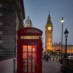 London Things