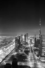 Dubai - Eastman Double X (magnus.joensson) Tags: dubai uae arabia kodak eastman doublex 5222 contax rx carl zeiss 28mm distagon xtol 11 orangefilter blackandwhite monochrome