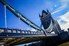 to cross or not (kneth) Tags: architcture europe unitedkingdom uk 2017 d7200 london england towerbridge bridge