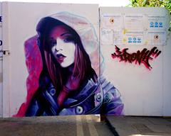 Camden Street Art (scats21) Tags: streetart graffiti camden irony