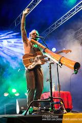 XAVIER RUDD - Parco Tittoni, Desio (MB) 14 June 2017 ® RODOLFO SASSANO 2017 9 (Rodolfo Sassano) Tags: xavierrudd concert live show parcotittoni desio barleyarts songwriter singer australianmusician multiinstrumentalist folk blues indiefolk reggae folkrock liveinthenetherlandstour