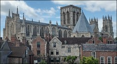 Alternative Architecture and Street Detail 5 (Mike Peckett Images) Tags: yorkshire york yorkminster architecture alternativearchitectureandstreetdetail architectural streetphotography mikepeckett mikepeckettimages churches church