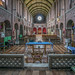 Chesterfield - 17- SS Augustine - Interior - Sanctuary to Nave - a