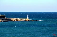 Mare Adriatico - Adriatic Sea (rocco944) Tags: rocco944 otranto lecce puglia italy mareadriatico