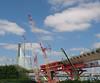 201705 New Runcorn Bridge Closer (Gedblofeld) Tags: runcorn widnes
