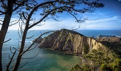Playa del Silencio. Asturias. (juanjo_rueda) Tags: playadelsilencio asturias beach cantabrico sea