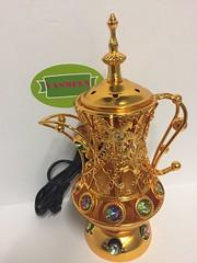 Canyoubuymethis.com #Yasmeenbakhoor intense #incense #gorgeous #beautiful #burner #bakhoor #canyoubuymethis #amazing #decor #muslims #islam #fragrance #moon #gold #yemen #palestine #jordan #saudiarabia #uae #dubai #abudhabi #oman #qatar (mufasayafa) Tags: yasmeenbakhoor incense gorgeous beautiful burner bakhoor canyoubuymethis amazing decor muslims islam fragrance moon gold yemen palestine jordan saudiarabia uae dubai abudhabi oman qatar