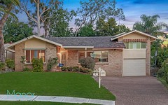 5 Daphne Avenue, Castle Hill NSW