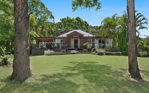 50 Strong Road, Corndale NSW