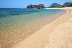 Beach (Teruhide Tomori) Tags: sea coast seashore shore sand tango kyoto landscape japan japon nature ocean taiza tateiwa 京丹後 丹後半島 立岩 京都 自然 風景 日本 海岸 海 間人 砂浜 beach