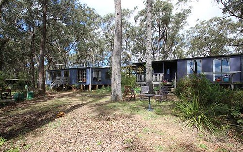 Address available on request, Wingello NSW 2579