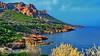 Côte d' Azur