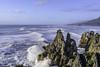 Rolling In (- Jan van Dijk -) Tags: kust golven zee natuur water tasmanzee tasmansea rollingin