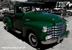 1949 Chevrolet Pick UP (Arto Katajamaa) Tags: chevroletpickup 1949chevroletpickup 1949 chevrolet pickup crusingtrollhättan2017 trollhättan folketspark folketsparktrollhättan 2017 may2017 may27 samsunggalaxys7