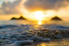 Lanikai Sunrise (j . f o o j) Tags: lanikai lanikaisunrise lanikaibeach secretislands hawaii aloha nikond610