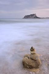 ... like a child (Device66.) Tags: minimalism seascape device paisajesdemar minimal loveit goodcompany lucroit
