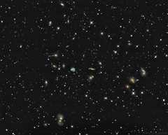 Galaxy Cluster (www.moonrocksastro.com) Tags: galaxy astrophotography nebula stelle stars nebulosa astronomia astronomy astrofotografia takahashi fsq106 star astro astrodon fast cosmos dso deep space nebulosity nebulae sky skies universe textur texture cloud ngc pillars creation sxvrh18 eq6 skywatcher starlight xpress emission cepheus night hubble qhy5 phd baader deepspace moonrocks abstract surreal outdoor landscape waterfall swift vixen vsd cassiopeia soul monochrome black white lunar 7380 wizard narrowband gold paramount pixinsight neq6 refractor orion solar telescope valencia astrometrydotnet:id=nova2094956 astrometrydotnet:status=solved