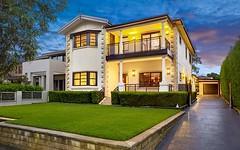 5 Francis Street, Strathfield NSW
