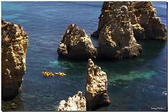 PORTUGAL, EL ALGARVE, LAGOS, PONTA DE PIEDADE (Lorenmart) Tags: pontadapiedade elalgarve lagos portugal lorenmart canoneos550d