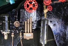 (SymphonicPoet) Tags: stlouis rail museumoftransport newyorkcentral 2933 railroad steam cabinterior